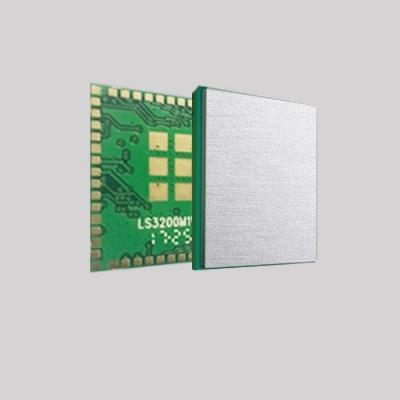 低功耗WiFi模块LS3200M1