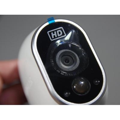 美国家用摄像头公司Arlo提交IPO申请 融资1亿美元