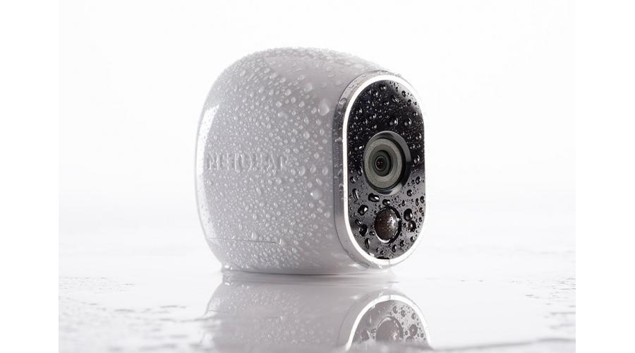 1080P低功耗WiFi摄像机